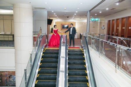 108.10.05 台南婚禮攝影(台糖長榮酒店)