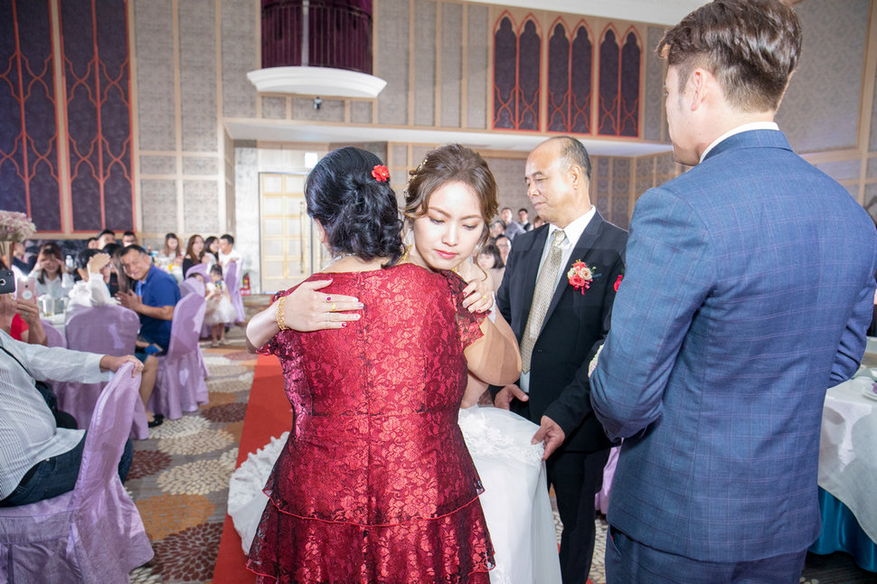 HANK7062 - 蛋拔婚禮攝影《結婚吧》