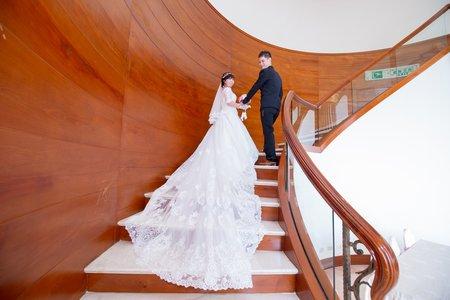 108.10.19 台南婚禮紀錄(阿勇師漂亮議會廳)