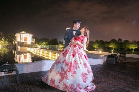 108.11.23 宜蘭婚禮紀錄(香格里拉飯店)