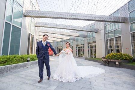 108.11.25 台南婚禮紀錄(雅悅會館)