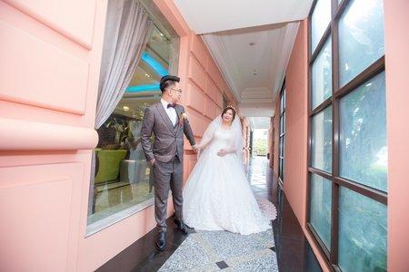 108.12.07 台北婚禮紀錄(和璞飯店)