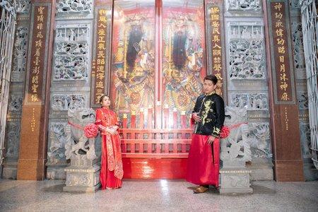 108.12.31 台南婚禮攝影(活動中心流水席)