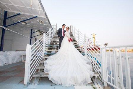 109.03.29 台南婚禮紀錄(玄饌海鮮宴會館)