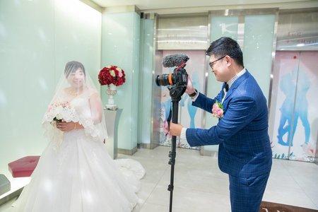 109.10.04 新北婚禮紀錄(晶宴會館-府中館)