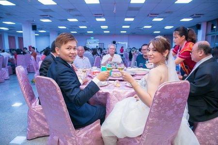 109.10.10 台南婚禮紀錄(下營農會)