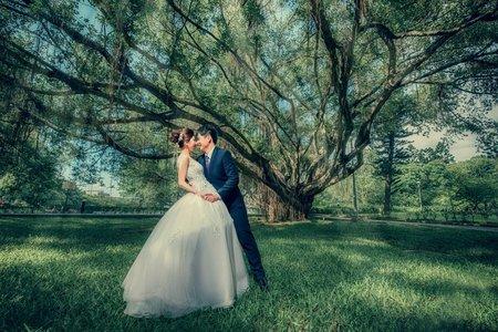 婚禮記錄精華作品分享