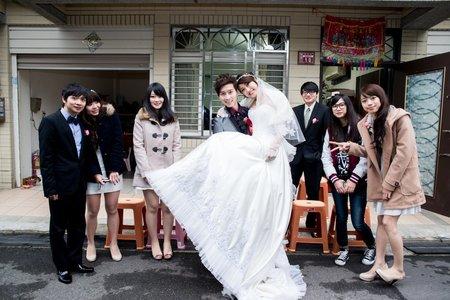 丞宥&逸凡  婚禮記錄