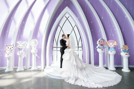 宗翰&佳瑩 婚禮紀錄