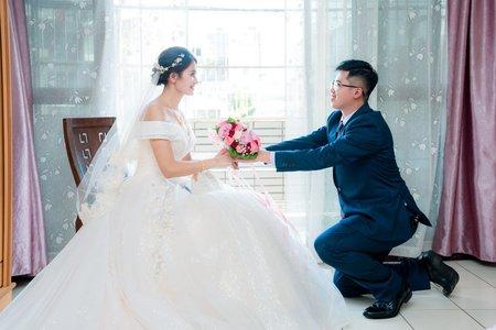 婚禮攝影-婚禮儀式記錄