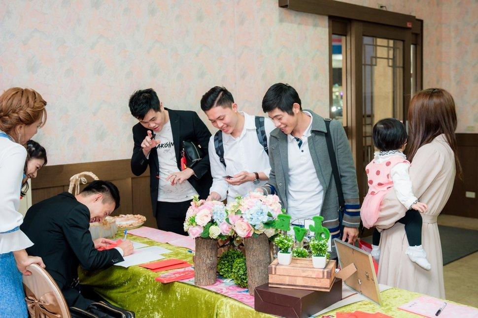 2019-11-15  朝信&秋雁 婚禮記錄-1483_1483_小圖 - Katoh 攝影工作室(婚攝/商攝)《結婚吧》