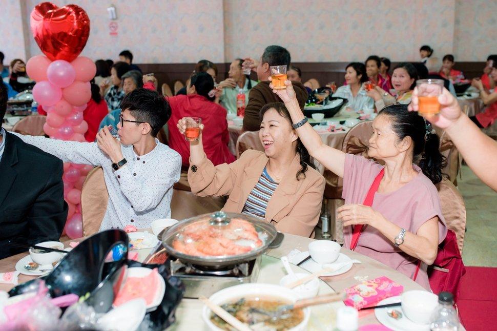 2019-11-15  朝信&秋雁 婚禮記錄-1630_1630_小圖 - Katoh 攝影工作室(婚攝/商攝)《結婚吧》