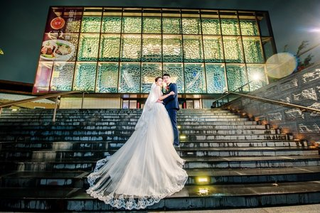 婚禮記錄-台北故宮晶華