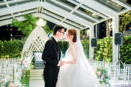 桃園婚攝/中壢婚攝-婚禮記錄-青青格麗絲莊園