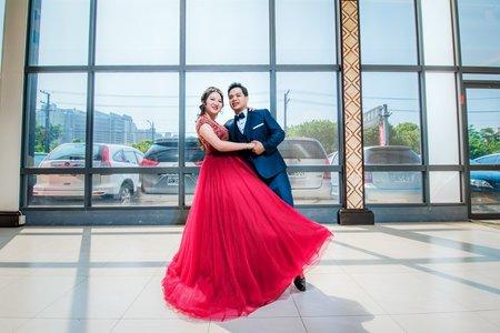 桃園婚攝/婚禮記錄-海豐餐廳