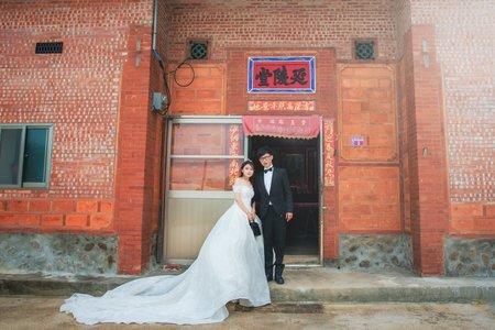 桃園婚攝/中壢婚攝-婚禮記錄-訂結雙儀式