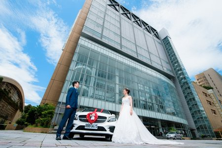 桃園婚攝/婚禮記錄-徐州路2號庭園會館