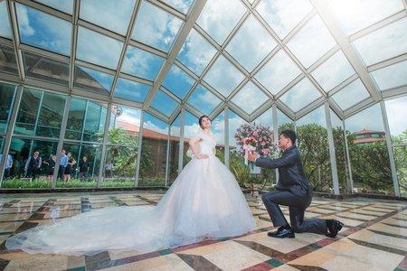 桃園婚攝/-婚禮記錄-揚昇高爾夫球場