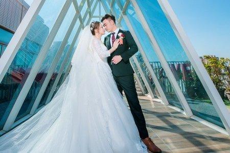 婚禮記錄-華麗風采宴會館
