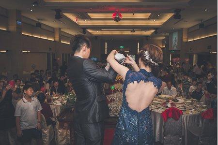 文龍 慧齡 結婚