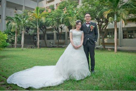良正 亞欣 婚禮