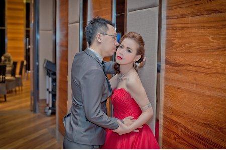 政傑 惠清 訂婚