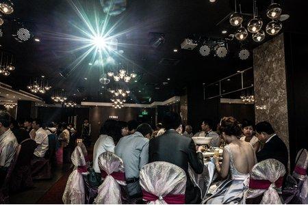 政傑 惠清 結婚