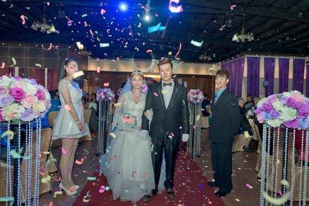 201610107 家榮  橦于結婚
