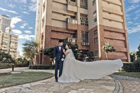 騰緯 瑋翎 結婚