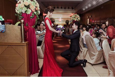 20161015宏昇 騏葳 訂婚