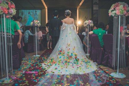 20170709俊宏 珍菱 結婚
