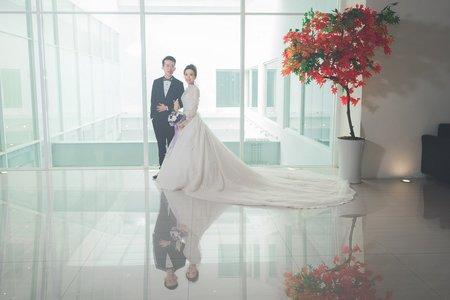 2018 婚禮紀錄