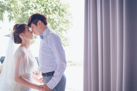 婚錄-早單儀式午宴