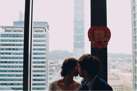 婚錄-全日-早儀+午儀+晚宴