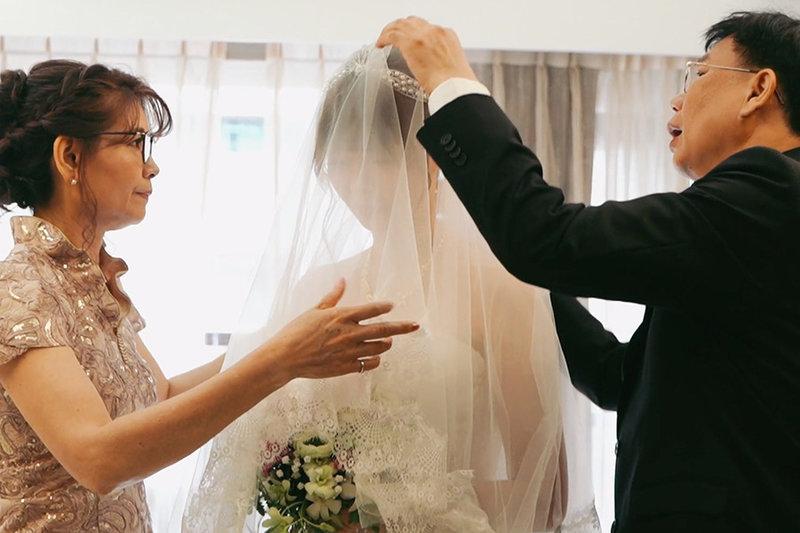 婚錄-早雙儀午儀作品