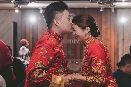 台北_信耀&雅涵_訂婚