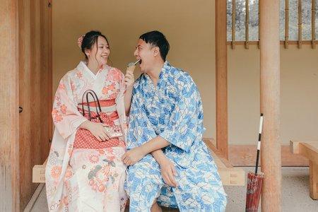 京都海外婚紗攝影