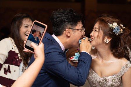 婚禮記錄平面拍攝(2020小資優惠)