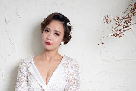 造型師/新娘秘書(婚紗/海外婚紗/婚禮)