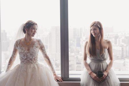 台北_信耀&雅涵_結婚