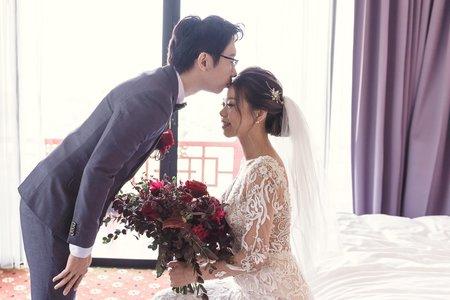 高雄_伯菘&懷茹_結婚