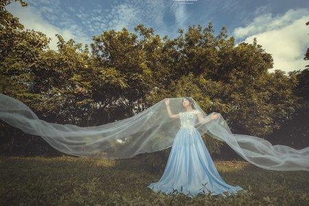 國內/海外 婚紗作品
