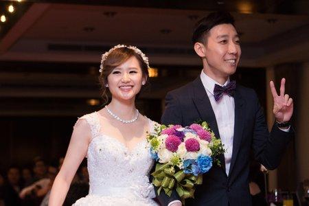 世貿33婚宴會館婚攝秀桑