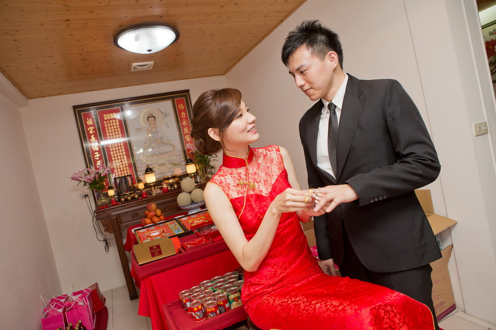 (編號:431693) - Eden婚禮紀錄 - 結婚吧