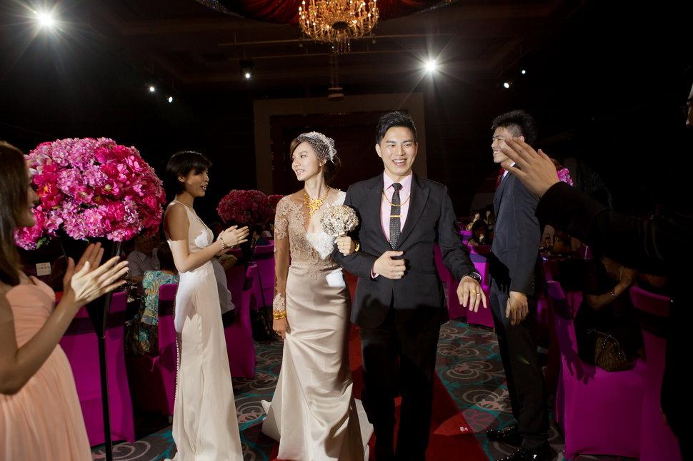 (編號:431749) - Eden婚禮紀錄 - 結婚吧一站式婚禮服務平台