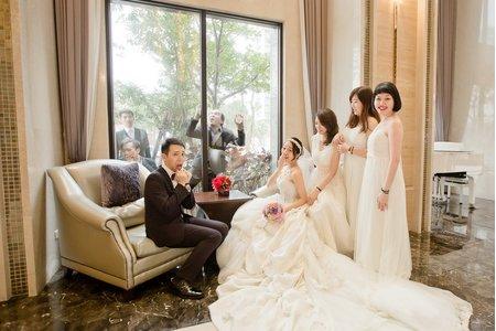 EDEN婚禮紀錄