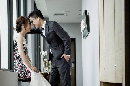 Eden婚禮紀錄-女攝影師