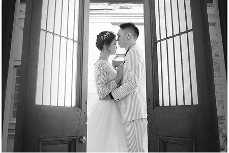 建築風格浪漫婚紗/客照分享