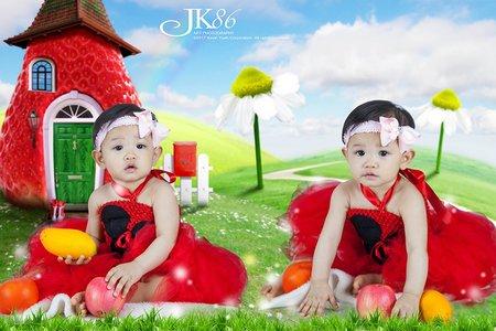 客照分享/可愛寶寶照