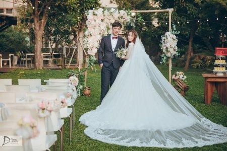 台中婚攝 | 幸福莊園